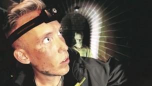"""Heide Park zu Halloween 2019 mit neuer Horror-Attraktion """"SubTerra"""""""