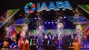 IAAPA Expo Europe startet in Paris: Größte Freizeitpark-Messe Europas 2019 in Frankreich