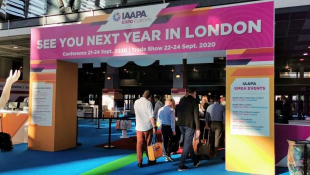 IAAPA Expo Europe 2020