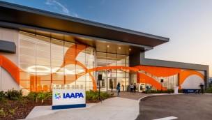 IAAPA Headquarter Orlando außen