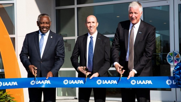IAAPA Headquarter Orlando Eröffnung