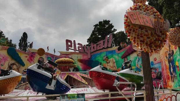 Playball von Clauß (Kirmes)