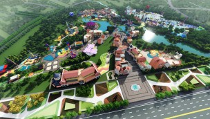 LEGOLAND Sichuan angekündigt: Merlin Entertainments enthüllt Pläne für neuen Freizeitpark