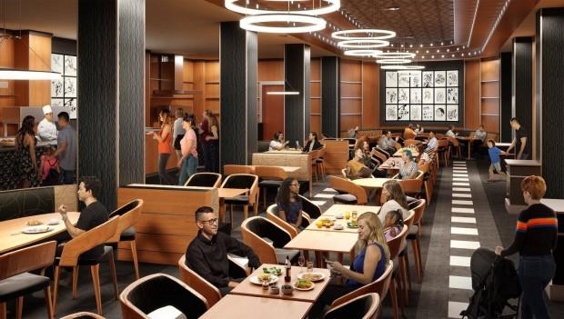 marvel-hotel-disneyland-paris-artwork-restaurant