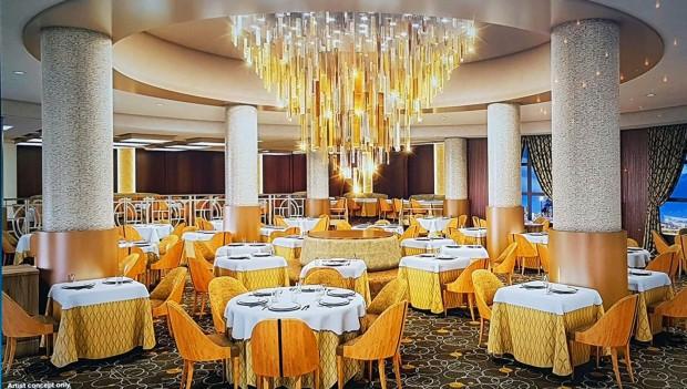 marvel-hotel-disneyland-paris-artwork-speisesaal