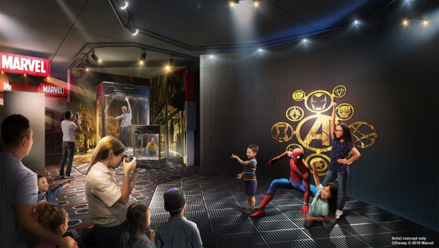 marvel-hotel-disneyland-paris-artwork-superhelden