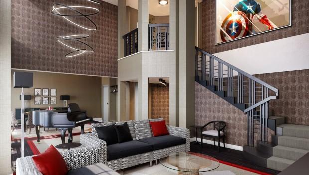 marvel-hotel-disneyland-paris-artwork-zimmer-maisonette