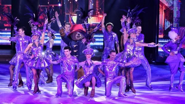 paddington-on-ice-show-hyde-park