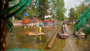 Rasti-Land kündigt großen Piraten-Abenteuerspielplatz als Neuheit für 2020 an