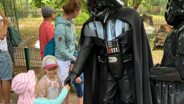 Tier- und Freizeitpark Thüle Cosplay-Day 2019