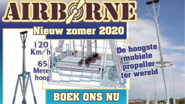 Airbone Kirmes neu 2020 (Ordelman, KMG Speed 32)