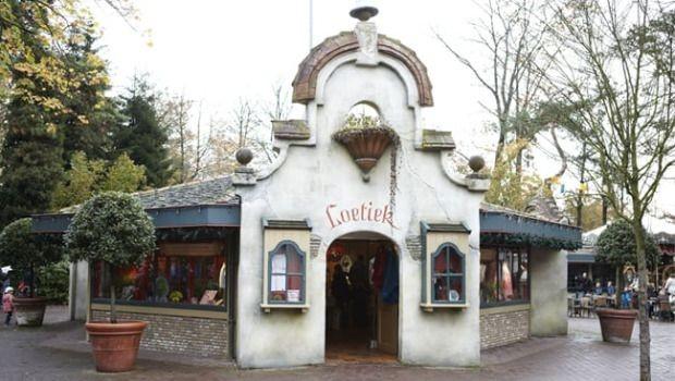 Efteling Loetiek Shop