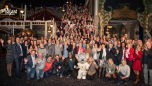 Europa-Park Jubilar Feier 2019