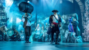 Europa-Park Rulantica - The Musical