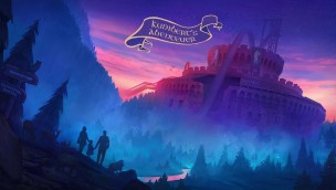 """Wild- und Freizeitpark Klotten eröffnet 2020 interaktive Themenfahrt """"Kuniberts Abenteuer"""""""
