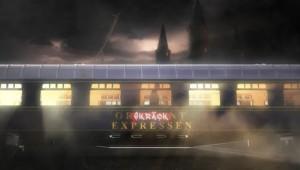 Furuvik Horror Express