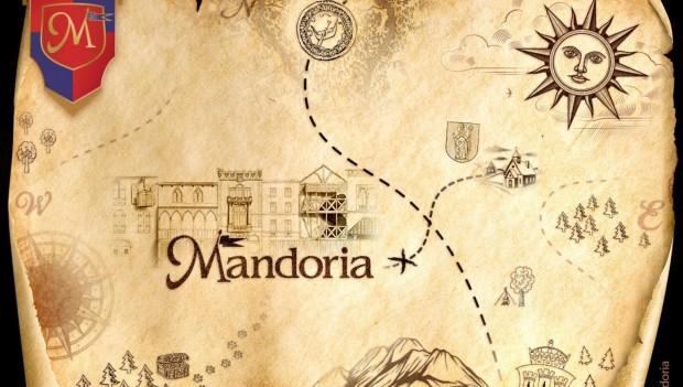 Mandoria, City of Adventure Vorstellung (neuer Freizeitpark)