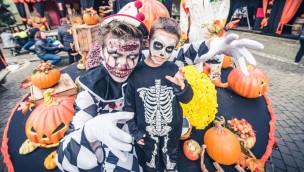 Nigloland Halloween 2019