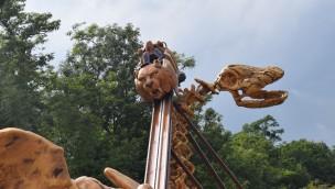 potts park Säbelsaurus
