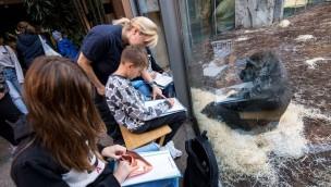 Tierparkschule Hellabrunn