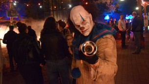 Toverland Halloween Nights 2019