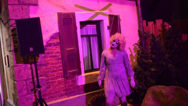 Toverland Halloween Nights 2019