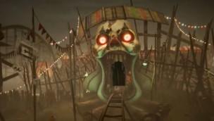 """FORT FUN Abenteuerland zu Halloween 2019 mit neuem Horror-Spiel """"Carnival"""" in """"FoXDome"""""""