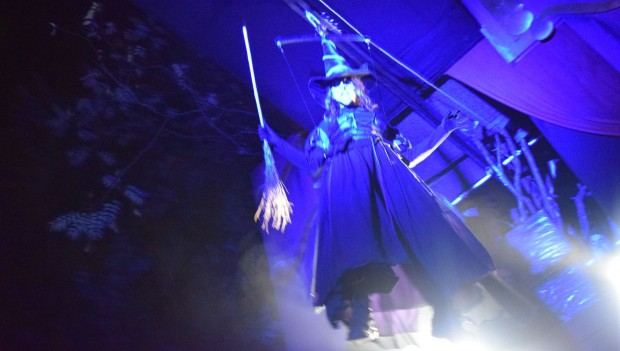 Walibi Holland Halloween Fright Nights 2019 Nightmares