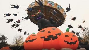 Walygator Parc Halloween 2019