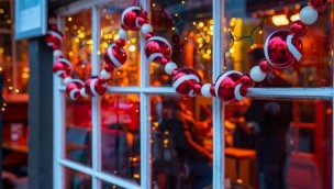 Bakken im Winter 2019: Das bietet der älteste Freizeitpark zu Weihnachten!