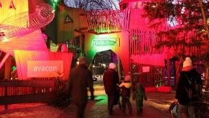 Winter-Zoo Hannover 2019/2020 bietet wieder freien Eintritt ab Nachmittag