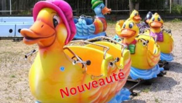 Didi'Land Duck Family 2020 Neuheit Teaser