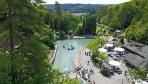 """""""2020 wird groß"""": Eifelpark baut Spannung auf drei """"spektakuläre"""" Neuheiten auf"""