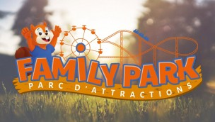 Family Park Frankreich Logo neu