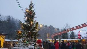 FORT FUN Christmas Land 2019