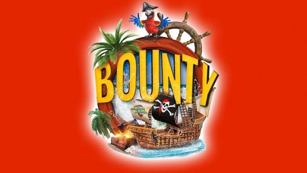Freizeit-Land Geiselwind Bounty neu 2020