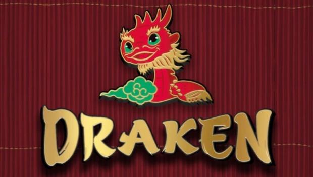 Furuvik Draken Logo