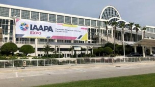 IAAPA Expo 2019 startet mit über 1.100 Ausstellern in Orlando: Weltweit größte Freizeitpark-Messe