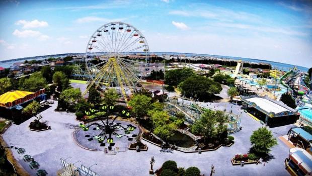 Jolly Roger Amusement Park (Ocean City)