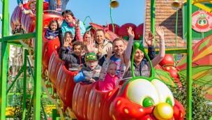 Karls Erlebnis-Dorf eröffnet an Standorten in Zirkow und Koserow 2020 neue Achterbahnen