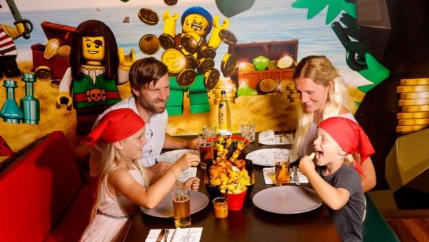 Legoland Deutschland Wintersaison 2019
