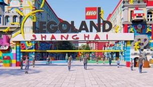 Pläne für LEGOLAND Shanghai konkretisiert – Eröffnung aber nicht vor 2023