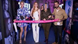 Madame Tussauds Fashion Bereich