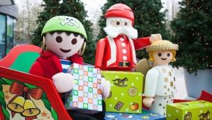 Playmobil-Funpark-Winter-Weihnachten-Saison-2019-2020-Figuren