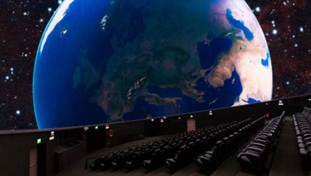 Rainbow MagicLand Cosmo Academy 2020 Planetarium