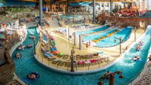 Wasserpark Rulantica in Rust eröffnet: Das bietet die riesige Indoor-Wasserwelt des Europa-Park!