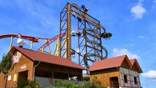 Freizeit-Land Geiselwind und Schwaben-Park werden Jahreskarten-Partner