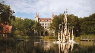"""Efteling-Designkoordinator Peter Koppelmans über Zukunftswünsche: """"Vielleicht ein Experience Hotel"""""""