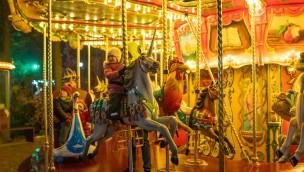 Familypark am Neusiedlersee veranstaltet Weihnachtszauber 2019 erstmals in den Ferien