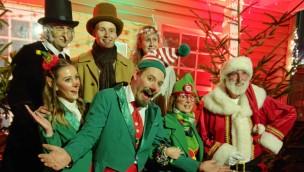 "FORT FUN ""Christmas Land"" 2019 legt erfolgreichen Start hin"